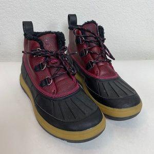 Nike ACG Woodside Chukka Ankle boots size 9